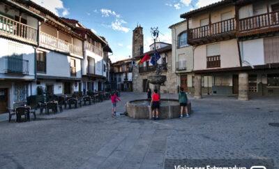 Qué ver en la comarca de La Vera. Turismo y descanso